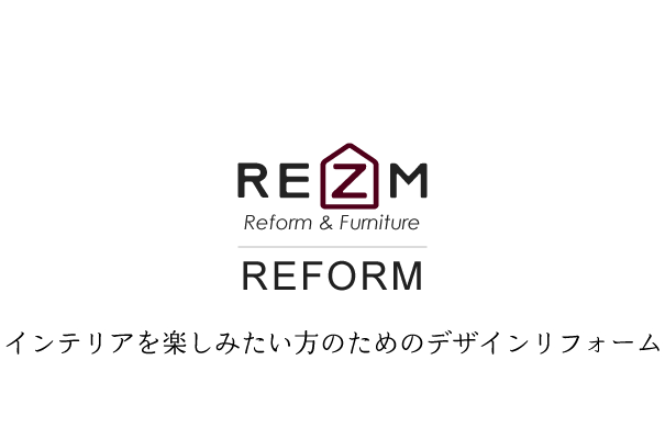 REZM Reform & Furniture REFORM